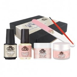 NATURAL NAIL BOOST SET