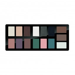 Make-Up Palette Eyeshadow