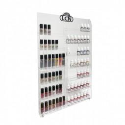 Acrylic display tom för pmu colours ny