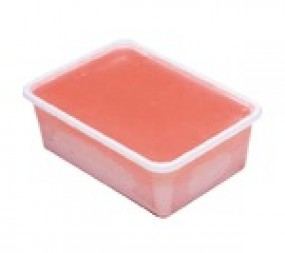 Paraffin White Peach 2x500g