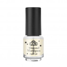 Almond Marzipan Nail Oil