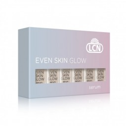 "Even Skin Glow ""light"" 6x5ml"