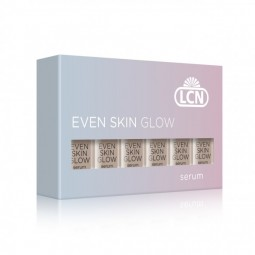 "Even Skin Glow ""dark"" 6x5ml"