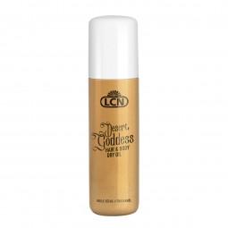"""Hair and Body Dry Oil, 110 ml, """"Desert Goddess"""""""