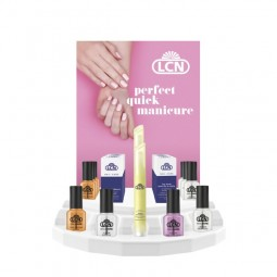 Display Perfect quick Manicure