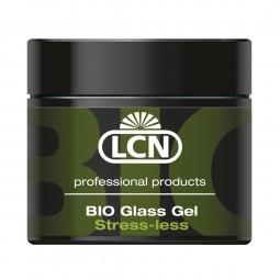 Bio Glass GEL nude Stress-less 10ml NYHET