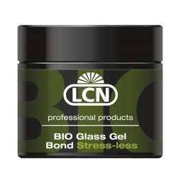 Bio Glass Gel BOND Stress-less 10ml NYHET Bindemedel