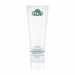 Foot Cream Moisturizing 1000ml u.pump