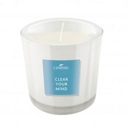 Candle clear your mind handgjorda doftljus
