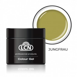 Colour Gel JUNGFRUN Zodiac Collection