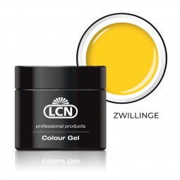 Colour Gel TVILLINGARNA Zodiac Collection