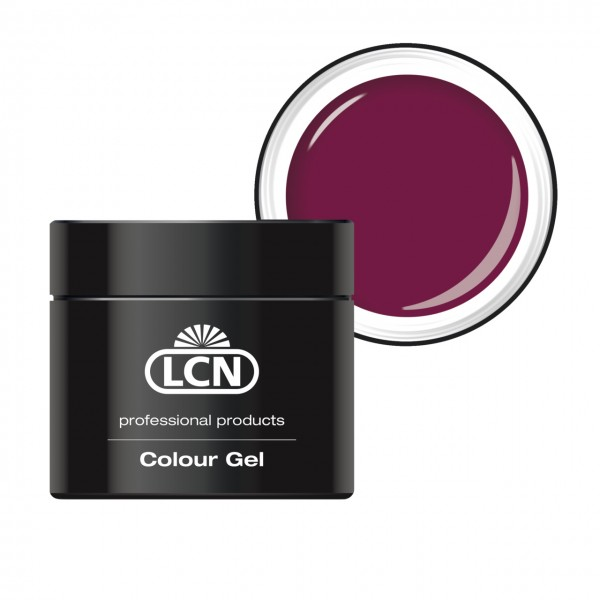 Colour Gel cozy candlelight TREND COLOUR