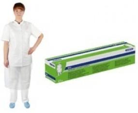 Förkläde utan ärm på rulle 810X1500