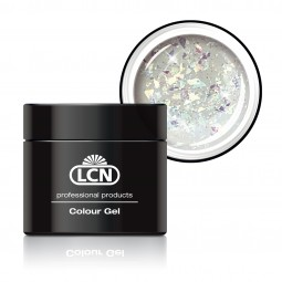Colour Gel Glitter I'M DREAMING OF A WHITE X-MAS 5ml