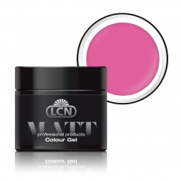 One step Matt colour gel 5 ml Pink