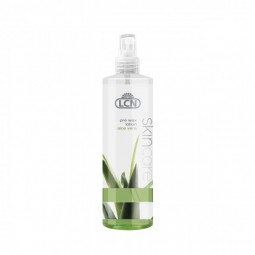 "PRE WAX LOTION ""ALOE VERA"", 250 ML"