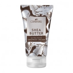 Shower Cream Ultra Rich Shea Butter-duschkräm