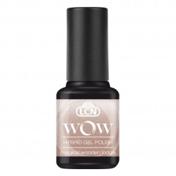 WOW Hybrid Gel Polish - magical wooden lodge TREND COLOUR