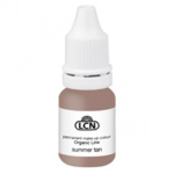 "Permanent Make-up ""Organic Line"" CAMOUFLAGE - summer tan 10ml"