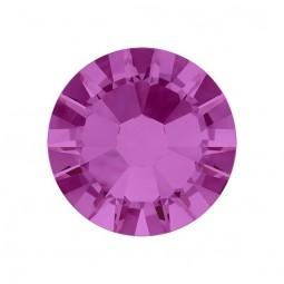 Svarovski Kristalle fuchsia normal 50st