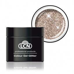 "Colour Gel ""Extreme Glitter"" St. Barth 5ml"