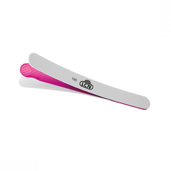 Exchangeable File Profi Pink/Grit 180 50st