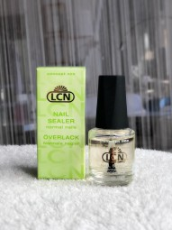 NNC Nail Sealer Överlack - Normala 16ml